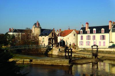 Visite De Romorantin-lanthenay, Histoire Et Architecture à Romorantin Lanthenay