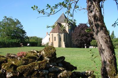 Visite De Village à Chassy