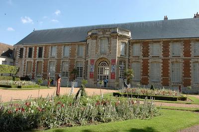 Visite Découverte à Chartres