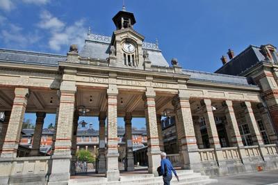 Visite-découverte à Beauvais