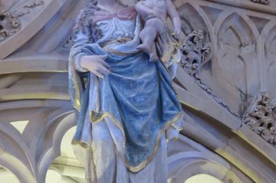 Visite Découverte à Bourges