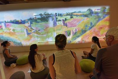Visite Découverte De L'histoire De L'école De Crozant Et De La Vallée Des Peintres