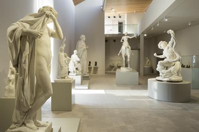 Visite Découverte Des Collections Permanentes à Nogent sur Seine
