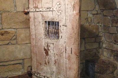 Visite Découverte Et Jeu D'évasion : Prison Royale D'auray à Auray