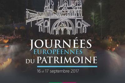 Visite-découverte Lourdes Côté Coulisses