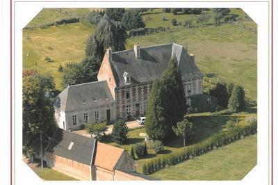 Visite Des Extérieurs Du Château Et De Son Parc Et Ses Arbres Remarquables à Charmes