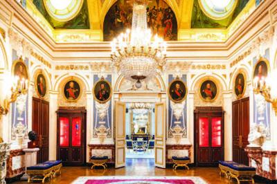 Visite Des Lieux De Décision Et Lieux De Réception à Paris 7ème