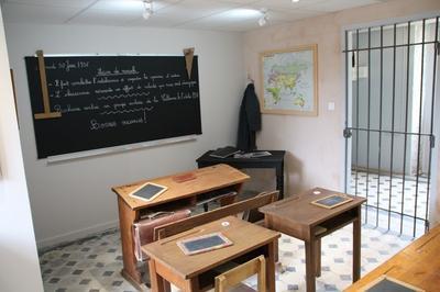 Visite Des Salles Du Patrimoine. à Beligneux