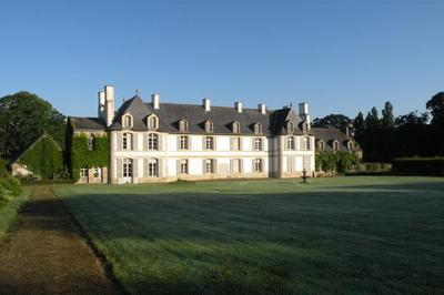 Visite Du Château Et Des Jardins De La Moglais à Lamballe