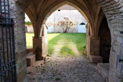 Visite Du Couvent Des Augustins à Champlitte