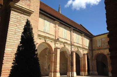 Visite Du Couvent Des Jacobins à Saint Sever