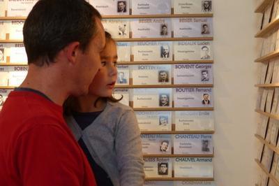Visite Du Mémorial (en Autonomie Ou Guidée) à Mayenne