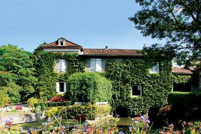 Visite Du Moulin à Neuvic