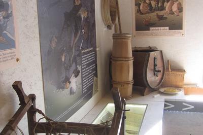 Visite Du Musée à Chatel
