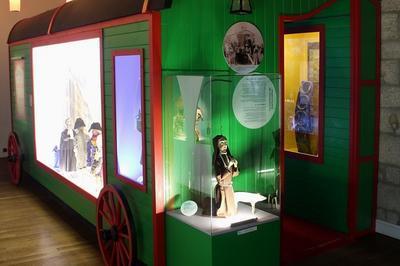 Visite Du Musée à Besancon