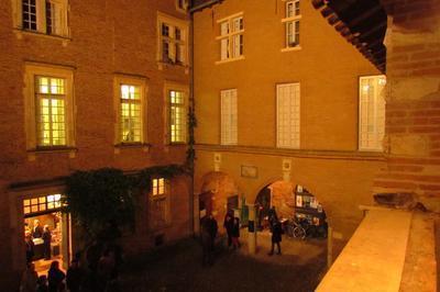 Visite Du Musée à Toulouse
