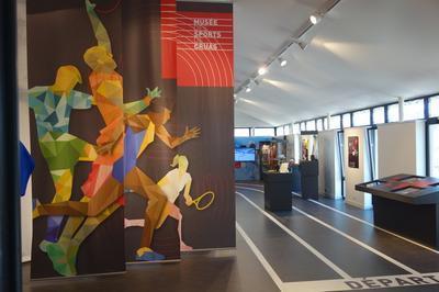 Visite Du Musée Des Sports à Cruas