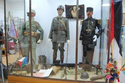 Visite Du Musée Du 3e Régiment Du Génie à Charleville Mezieres