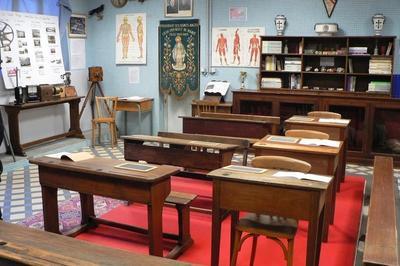 Visite Du Musée Du Collège Des Saints-anges à Pontivy