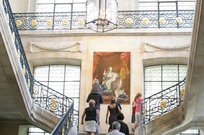 Visite Du Musée Et De La Basilique Saint-remi à Reims