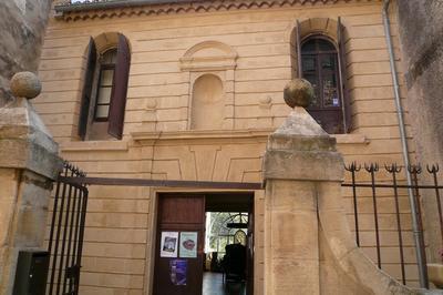 Visite Du Musée Rural Et D'histoire Locale à Jouques