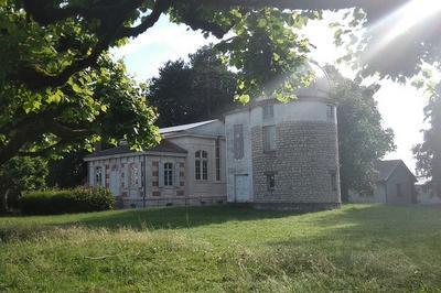 Visite Du Parc De L'observatoire à Besancon