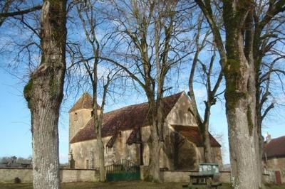 Visite Du Patrimoine De Parigny La Rose à Parigny la Rose