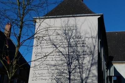 Visite Du Secteur Patrimoine De La Médiathèque Voyelles à Charleville Mezieres