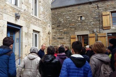 Visite Du Village De St-jacut De La Mer Partie Nord Ou Sud à Saint Jacut de la Mer