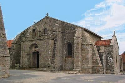 Visite Du Village De Toulx-sainte-croix à Toulx sainte Croix