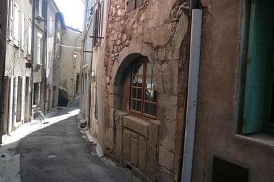 Visite Du Village Historique Selon Le Circuit Lesdiguières à Serres