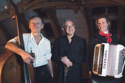 Visite En Musique De L'exposition Bistro, L'autre Abri Du Marin à Douarnenez