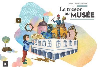 Visite Famille Le Trésor Du Musée à Besancon