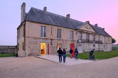 Visite Flash Destination Normandie - Parcours Archéo à Caen