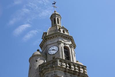 Visite Flash, Eglise Saint-pierre-aux-liens, Arzano