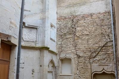 Visite Flash : L'architecture Civile à La Renaissance à Langres