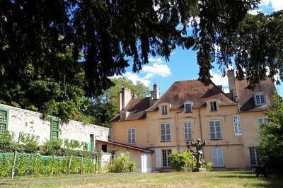 Visite Gratuite Du Musée Daubigny à Auvers sur Oise