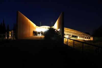 Visite Guidée By Night à Salleles d'Aude