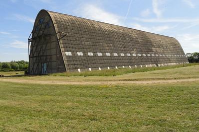 Visite Guidée 100 Ans D'histoire Au Hangar D'ecausseville à Ecausseville
