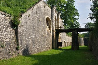 Visite Guidée à Bruyeres et Montberault