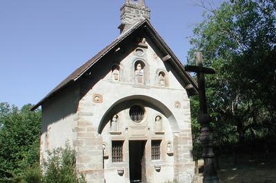 Visite Guidée à Benevent et Charbillac