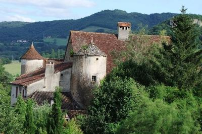 Visite Guidée à Saint Jean Lespinasse