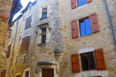 Visite Guidée à Severac le Chateau