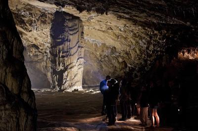 Visite Guidée à Bedeilhac et Aynat