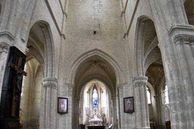 Visite Guidée à Royaucourt et Chailvet