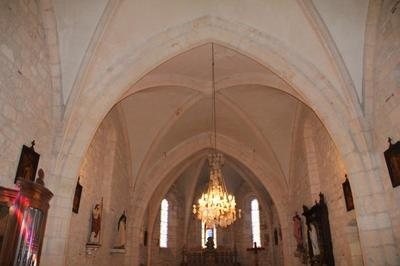 Visite Guidée à Labastide Marnhac