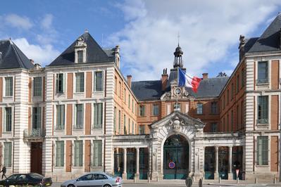 Visite Guidée à Montauban