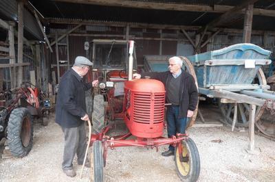 Visite Guidée à Fontaine la Guyon