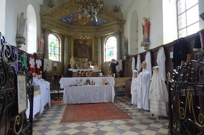 Visite Guidée à Mons Boubert