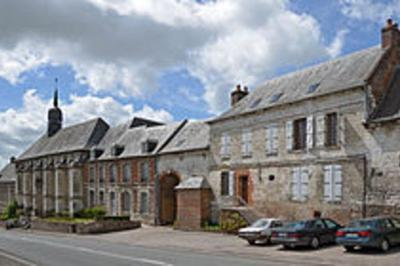 Visite Guidée à Saint Riquier